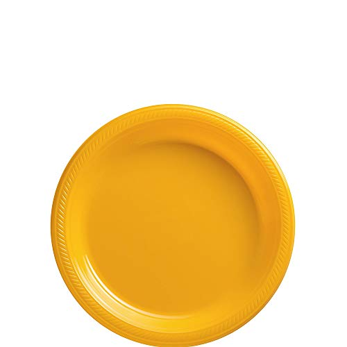 Big Party Pack Plastic Plates | 7
