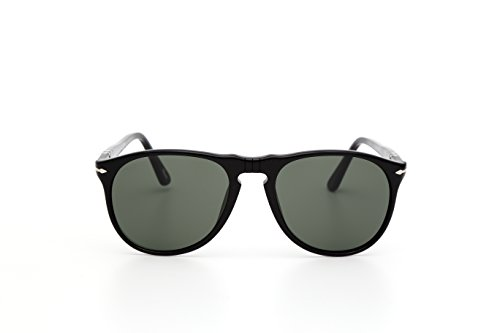 Persol Sunglasses, Black/Crystal ()