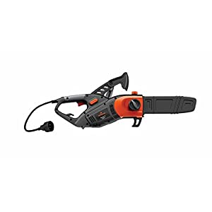Remington RM1035P Ranger 10-Inch 8-Amp Electric Chainsaw/Pole Saw Combo