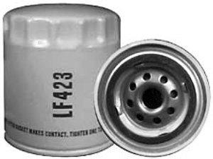 Hastings LF423 Full-Flow Lube Oil Spin-On Filter