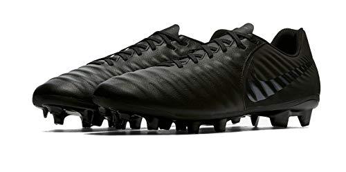 Hommes Nike 001 Academy Fg Legend Fitness Noir Chaussures noir S 7 De qCwrCnRdO