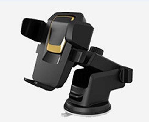 Auto telefonhalter frontglas saugnapf teleskop