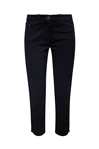 Black Pantaloni Nero Collection 001 Donna ESPRIT 7Z6IO1Wqn