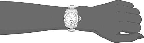 Gucci Dive Swiss Quartz Silver-Tone Women s Watch Model YA136402