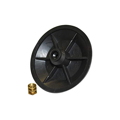 - Korky 421BP Combo Seat Disc for American Standard Toilet Repairs and Replacement