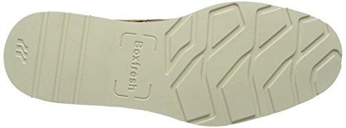 Boxfresh Brunter, Sneaker a Collo Alto Uomo Marrone (Braun)