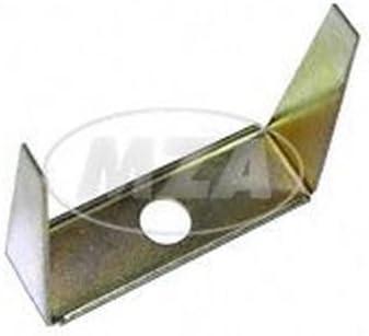 S51//1C f/Ã/¼r /Ã/¸ 60 mm-Instrumente S53C S83CX S53CX Halteb/Ã/¼gel f/Ã/¼r Drehzahlmesser und Tachometer