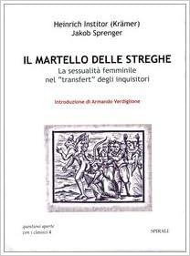 Martello Delle Streghe Pdf
