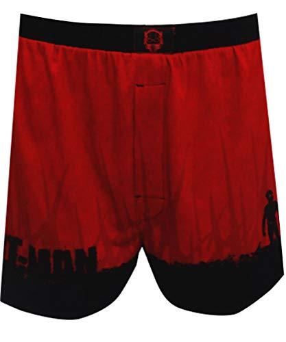 Marvel Comics Antman Rises Boxer Shorts for men (Small)