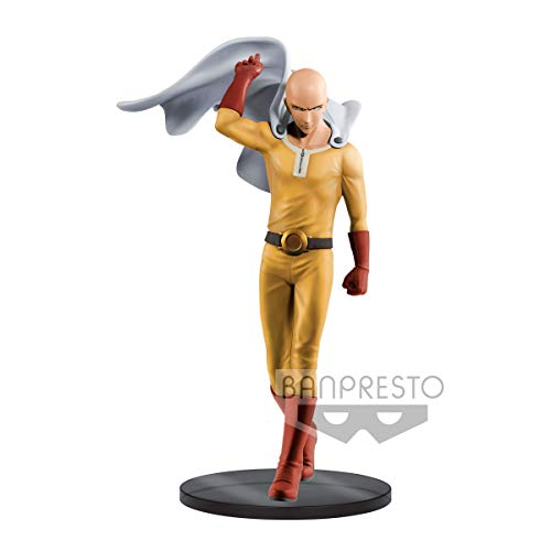 Banpresto One Punch Man