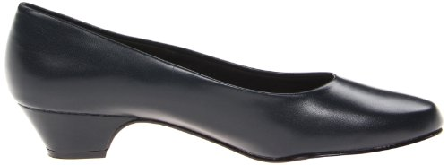 Navy Elegance Style Women's Angel Soft Pump II gBxqwn