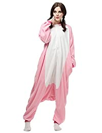 XMiniLife New Unicorn Family Adult Cosplay Kigurumi Pajamas