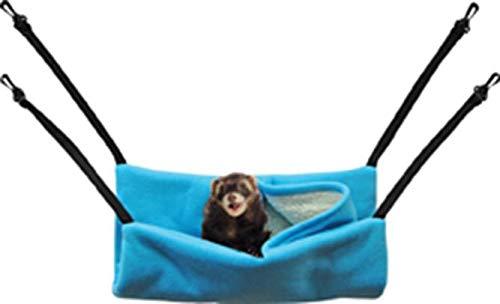 Marshall Pet Hanging Nap Sack (Hammock Marshall Ferret)