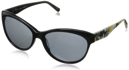 3933a8260b Vera Bradley Women s Robin VB-ROBI-0DGW-S54S17 Polarized Cat Eye Sunglasses  - Buy Online in UAE.