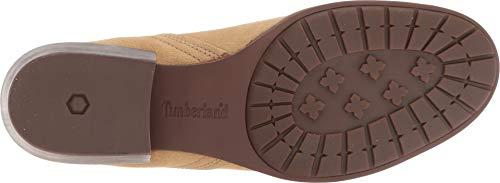 Sutherlin Bay Timberland Women's Chelsea Beige Boot Suede Medium zUdqZdw