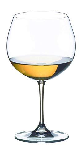 - Riedel VINUM Montrachet/Chardonnay Glasses, Set of 2