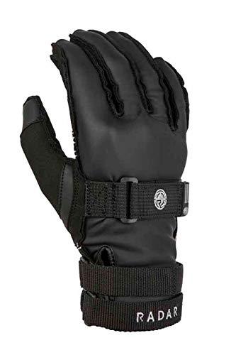 Radar Atlas - Inside-Out Glove - Blackout - L (2019)