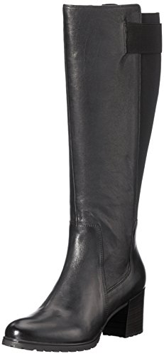 New para Black Mujer D Geox Botas Lise Negro a Rw5Bx6Z