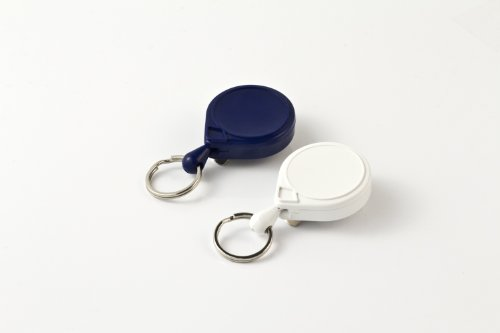 KEY-BAK Twin Pack with 36
