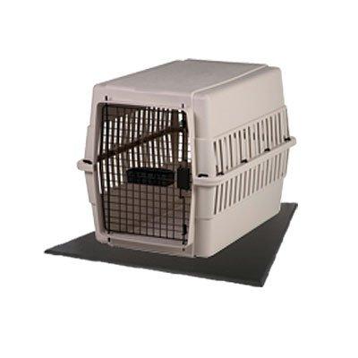 ZIEIS   80 Lb. Capacity   Pet and Veterinary Series - Digital Dog Scale   P80-DURA1916   19'' X 16'' BigTop Dura Platform   0.1 Lb. Accuracy