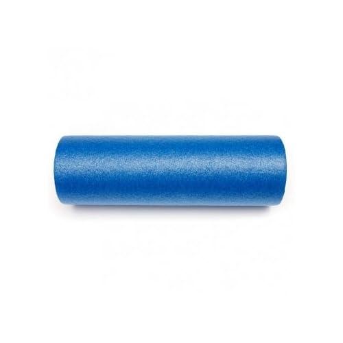 45x14.5cm haute qualité EVA Yoga Pilates Massage Foam Roller fitness - Black