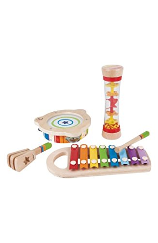 Hape Toddler Beat Box Set