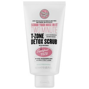 SOAP & GLORY Scrub Your Nose In It T-Zone Detox Scrub