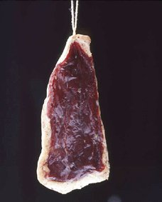 Moulard Duck Breast Prosciutto, whole 12-14 Ounce