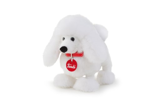 Trudy Toys (Trudy Plush (20 cm, Poodle))