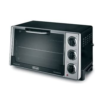 Amazon Com Delonghi Eo2058 Convection Toaster Oven With