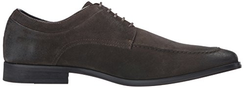 Kenneth Cole Unlisted Mens Secret Stash Su Oxford Taupe JFjXPI