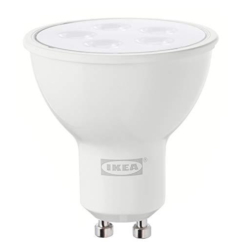 IKEA 603.652.66 Trådfri Led Bulb Gu10 400 Lumen, Wireless Dimmable Warm White