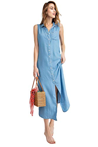 See the TOP 10 Best<br>Denim Shirt Dress