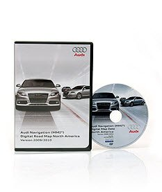 Audi Map Update Amazon.com: Audi Navigation Map Update: Car Electronics