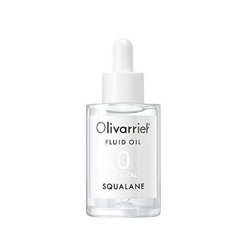 - Olivarrier Fluid Oil 1.01 fl.oz. Unscented Antioxidant Facial Oil with 100% Olive Squalane Strengthen Skin Barrier without Greasy Hydrating for Dry Skin & Sensitive Skin. Moisturizing Face Oil.