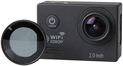 Camera Lens Filter for SJCAM SJ7000 Sport Action Camera ND Filters Lens Filter Lens Accessories