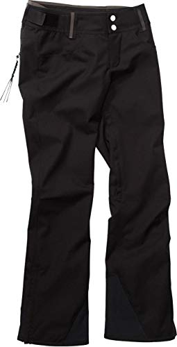Holden Women's Skinny Standard Pant, Large, Black