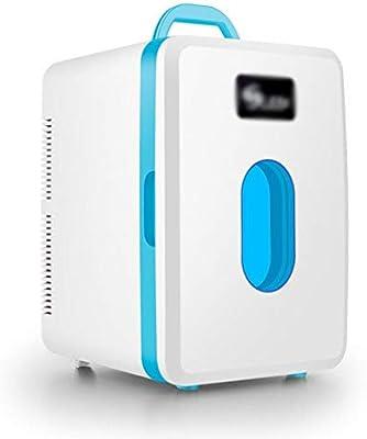 Nevera Portatil Mini Refrigerador 16L, Caja Eléctrica Fría ...