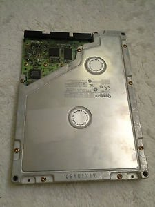 QUANTUM 4.0AT 4.0GB 5.25 Bigfoot IDE Hard Drive Bigfoot Ide Hard Drive