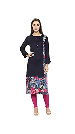 AuraNova Casual Kurta & Kurtis For Women