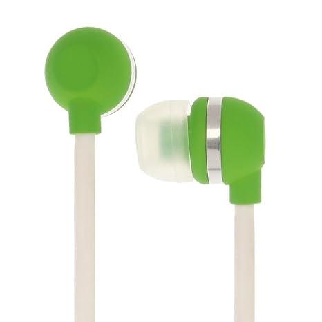 Review KonoAudio KS-2010-GRN KidzSafe Earbuds