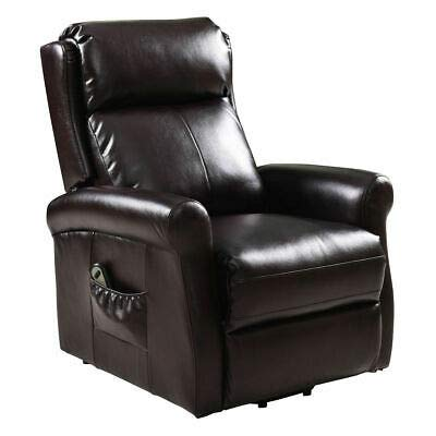 Amazon.com: Electric Lift Power Chair Recliners Chair Remote ...