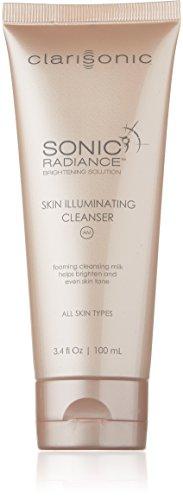 Clarisonic Skin Illuminating Facial Cleanser, 3.4 Fl Oz
