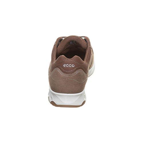 ECCO Wayfly - Zapatillas de deporte Mujer Marrón (Birch/birch)