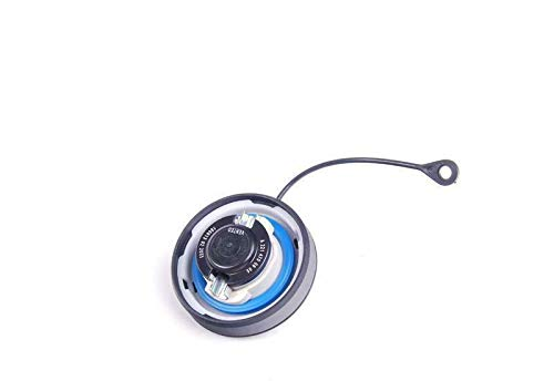 YONGHONG Fuel Tank Gas Filler Cap for Mercedes Benz C CL CLS E G GLK S SL SLK Replace # 2214700605