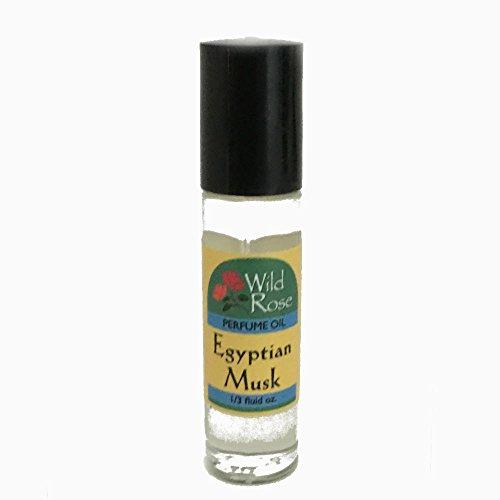 rose musk oil - 3
