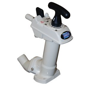 (JABSCO MANUAL PUMP ASSEMBLY FOR 29090 & 29120 SERIES boating equipment)