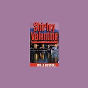 Shirley Valentine Hörspiel