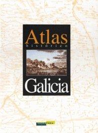 Atlas histórico de Galicia