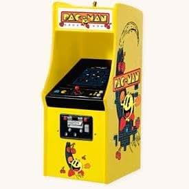 Hallmar 2008 Pac-man